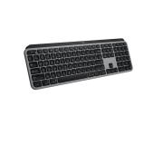 「MX KEYS for Mac アドバンスド ワイヤレス イルミネイテッド キーボード KX800M」