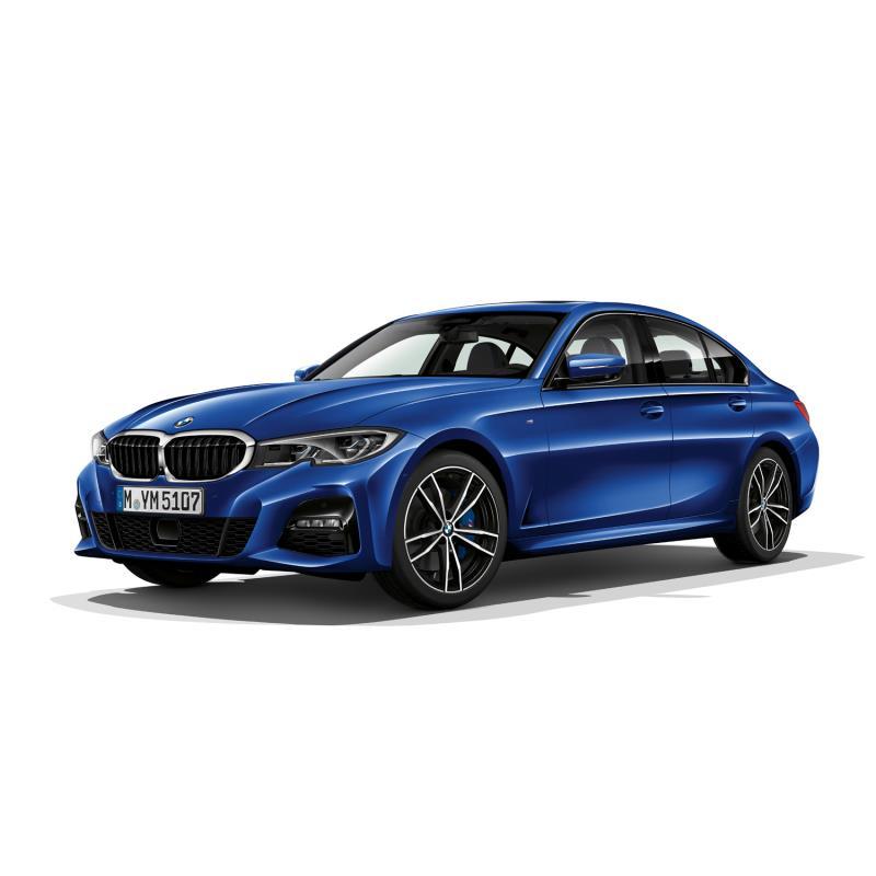 BMWジャパンは2020年8月3日、「3シリーズ セダン」の価格を改定するとともに、新グレード「318i」を設定し...