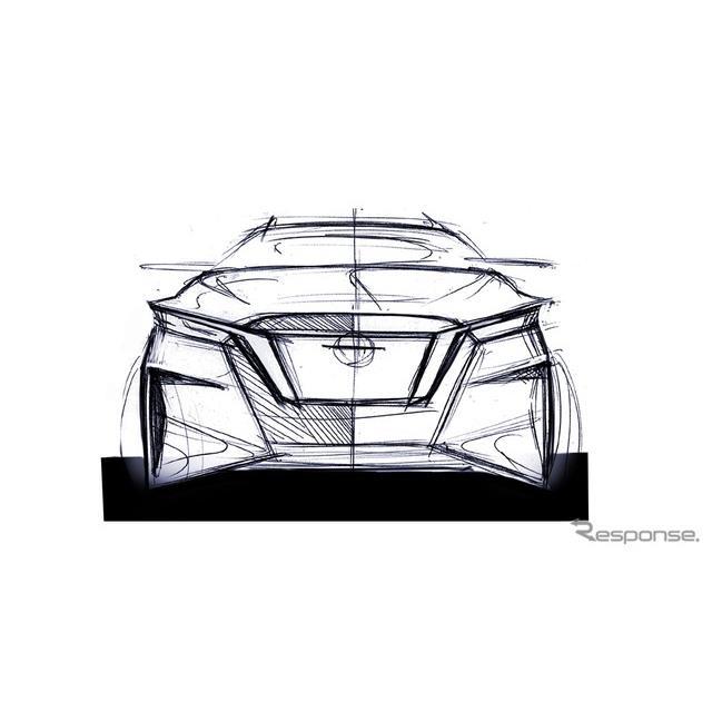 日産から新型SUVの『キックス』が発売された。そのベースとなるクルマは2016年に海外でデビューしており、...