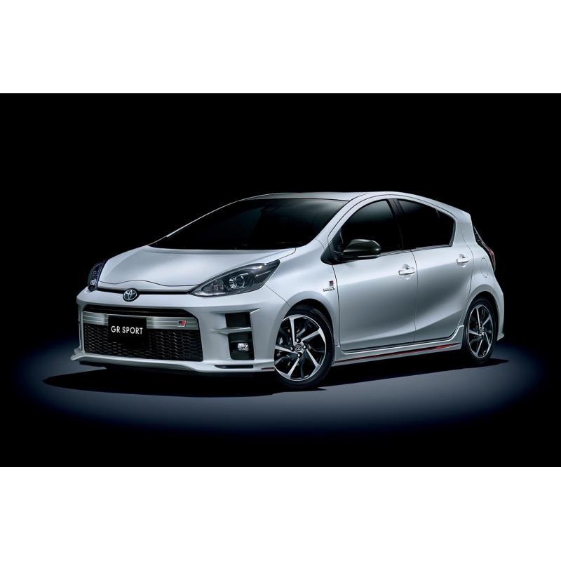 トヨタ自動車は2020年8月6日、コンパクトカー「アクア」の一部仕様を変更し、同日、販売を開始した。  今...