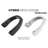 ハイブリッドネッククーラー2020モデル