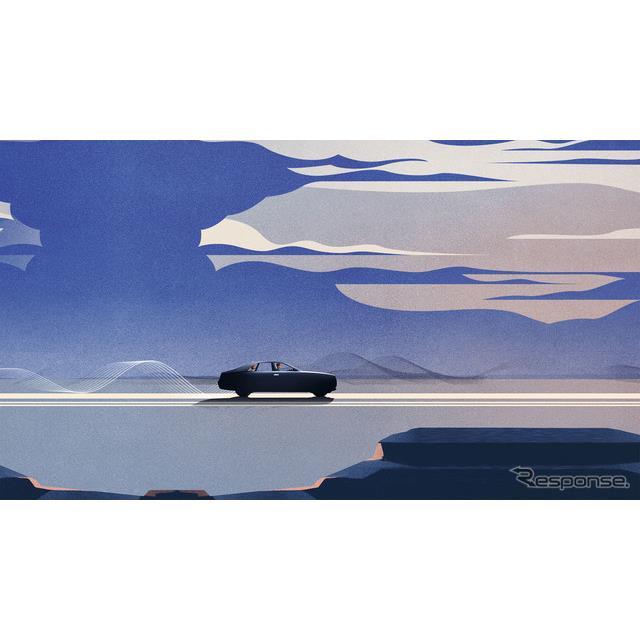 ロールスロイスモーターカーズ(以下、ロールスロイス)は8月18日、今秋初公開する予定の次期『ゴースト』...