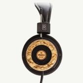 The Hemp Headphone