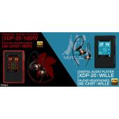XDP-20 NERV/WILLE