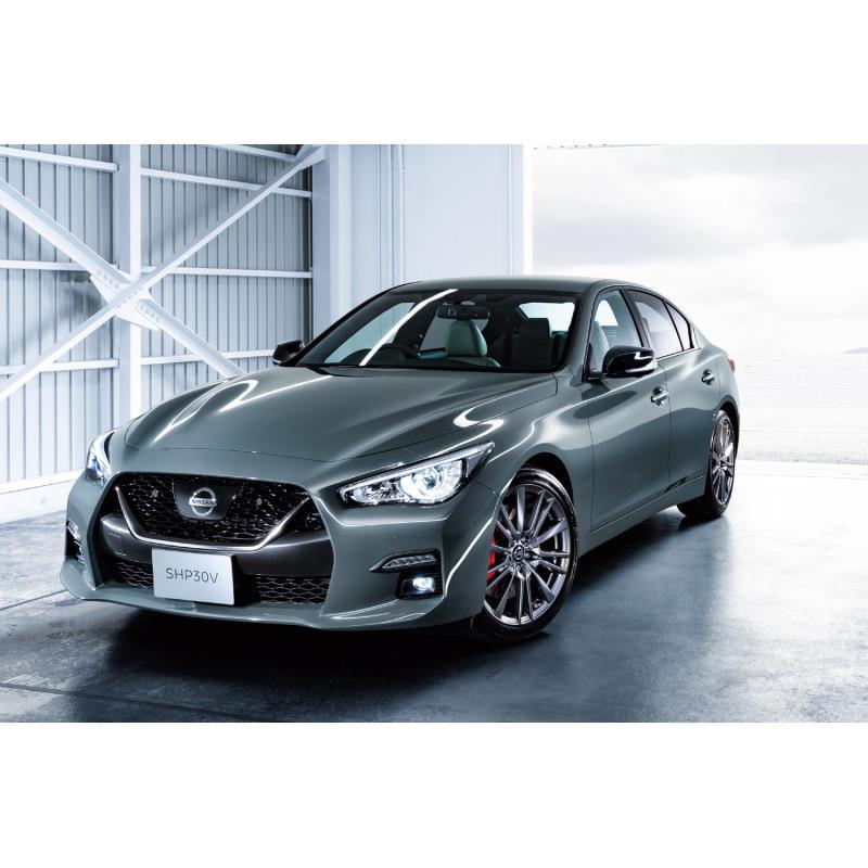 日産自動車は2020年9月14日、スポーツセダン「スカイライン」の一部仕様を変更し発売した。  今回、日産...