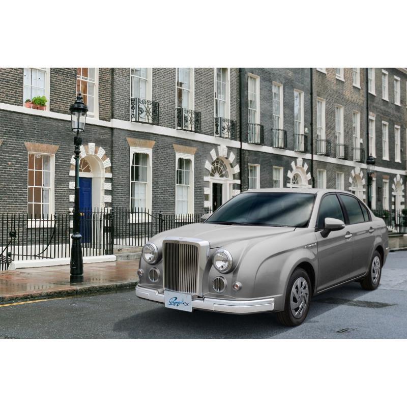 光岡自動車は2020年10月1日、「リューギ/リューギワゴン」の価格を改定し、同日、販売を開始した。  ミ...