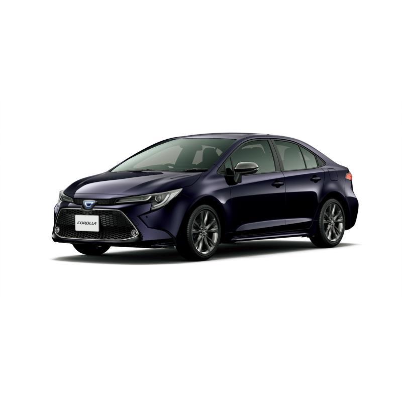 トヨタ自動車は2020年10月1日、「カローラ/カローラ ツーリング」に一部改良を実施し、同日、販売を開始し...