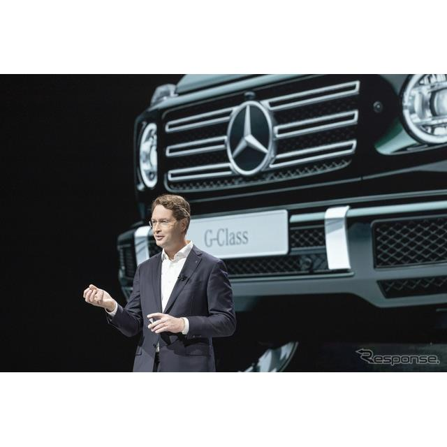 メルセデスベンツ(Mercedes-Benz)は10月6日、投資家向けのバーチャル説明会を開催し、電動化の加速を中心...