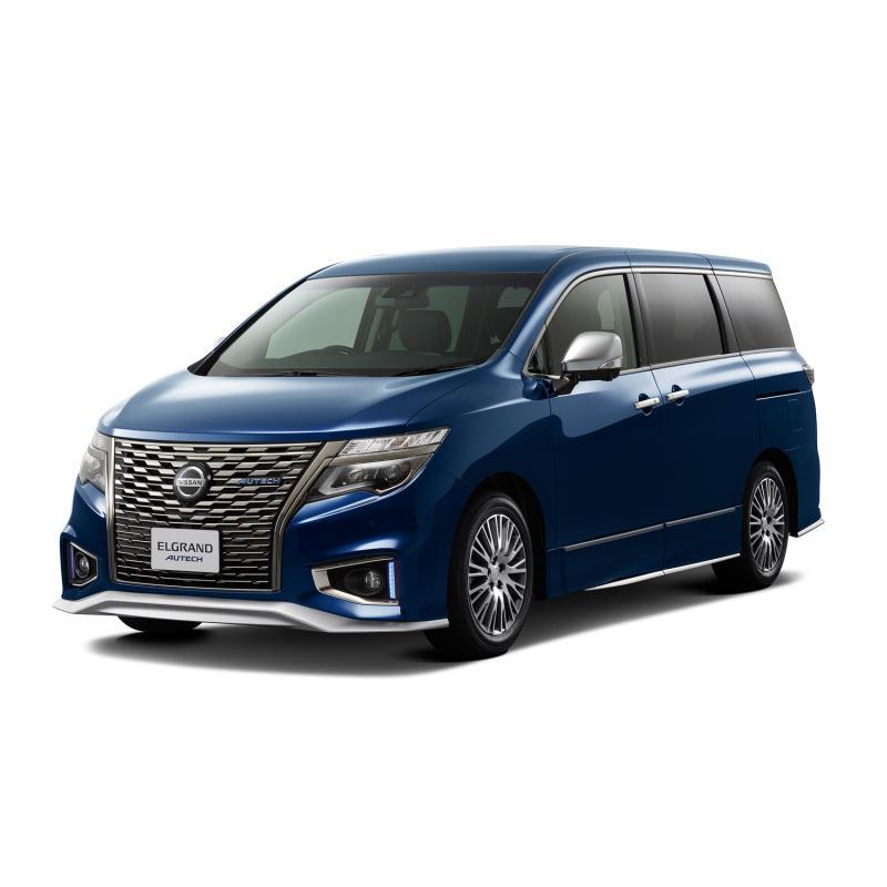 日産自動車の関連会社で、同社製品の特装車や高性能モデルの開発・製作などを手がけるオーテックジャパンは...