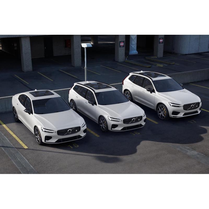 ボルボ・カー・ジャパンは2020年11月6日、セダン「S60」とワゴン「V60」、SUV「XC60」の各モデルに限定車「...
