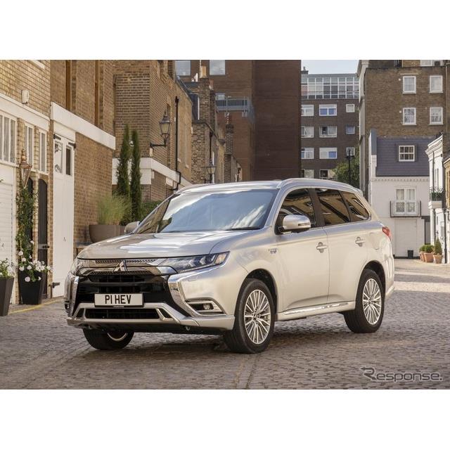 三菱自動車の英国部門は11月11日、『アウトランダーPHEV』(Mitsubishi Outlander PHEV)の2020年1〜10月の...