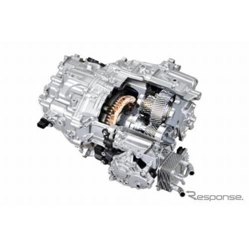 アイシングループは、同社の電動駆動モジュール「eAxle」が、レクサス初の電気自動車市販モデル『UX300e』...