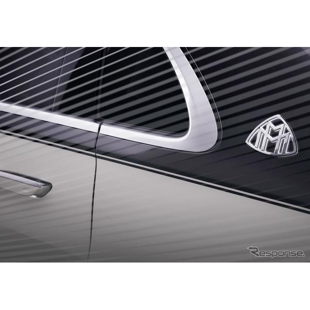 メルセデスベンツは11月17日、新型メルセデス マイバッハ『Sクラス』(Mercedes-Maybach S-Class)を11月19...