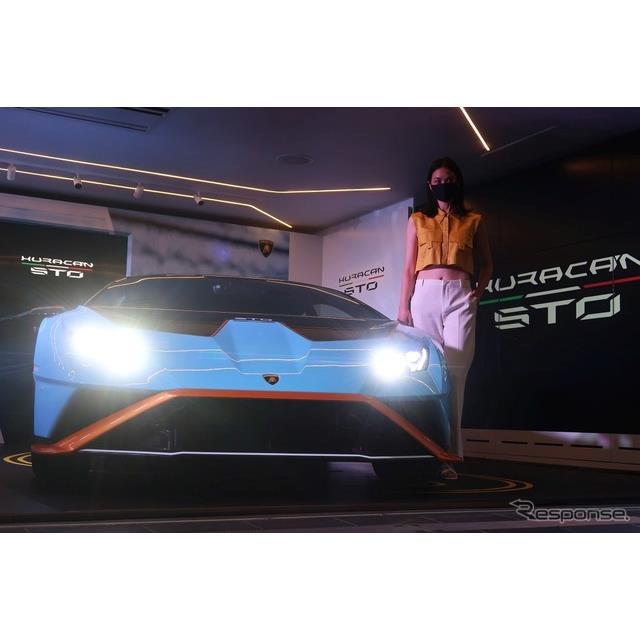 ランボルギーニはイタリア現地時間の11月19日、V10搭載モデル『ウラカン』(Lamborghini Huracan)の特別な...
