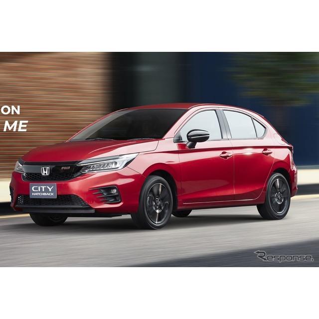 ホンダ(Honda)のタイにおける四輪車の生産販売合弁会社、ホンダオートモービル(タイランド)カンパニー...