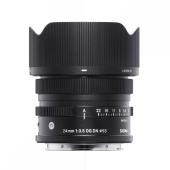 「24mm F3.5 DG DN | Contemporary」