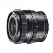 「35mm F2 DG DN | Contemporary