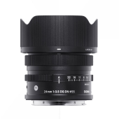 「24mm F3.5 DG DN | Contemporary」