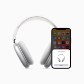 「AirPods Max」