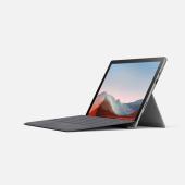 「Surface Pro 7+」