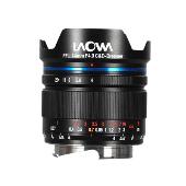 「LAOWA 14mm F4.0 FF RL Zero-D」