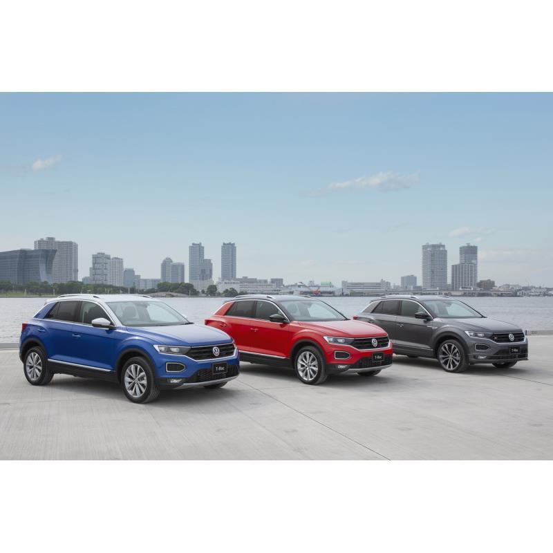 すでに本国では新型「ゴルフ」や電気自動車「ID.3」などがデビューし、国内導入のタイミングが気になるフォ...