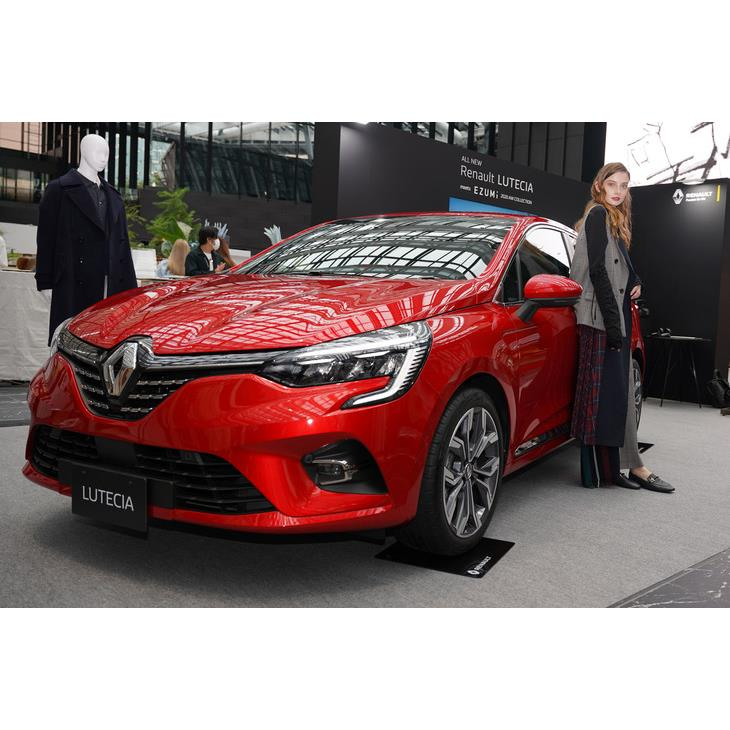 年明け早々、フランス本国で新戦略を発表したルノー。では2021年、日本市場にはどんな新車がやってくるのだ...