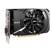 GeForce GTX 1650 D6 AERO ITX J OC
