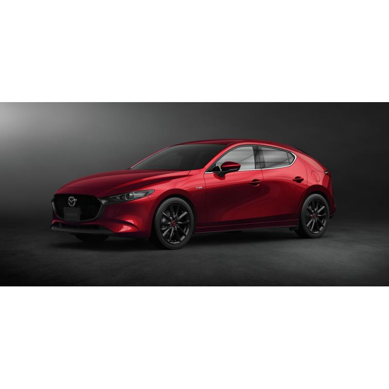 マツダは2021年2月19日、保有車両の商品性向上を目的とした制御プログラムなどの最新化サービス「マツダス...