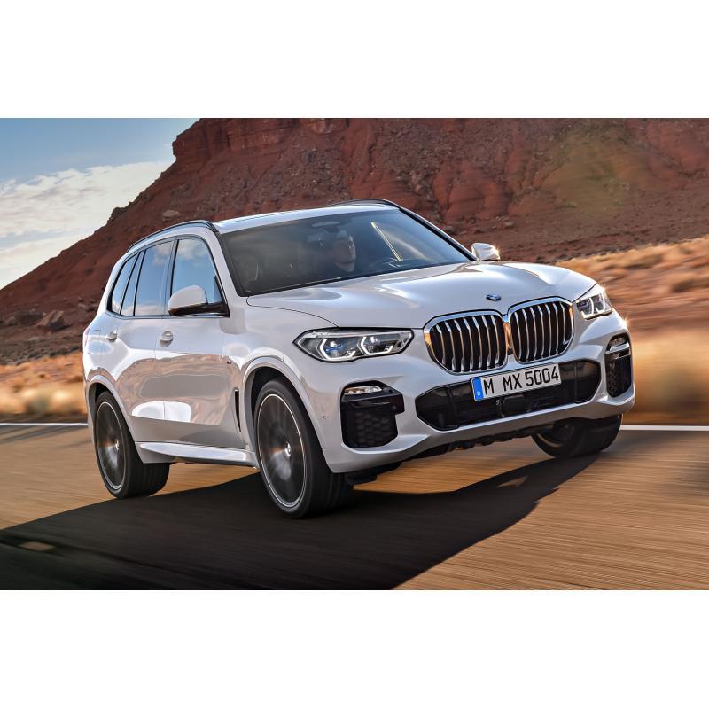 BMWジャパンは2021年2月24日、BMWのSUV「X5」「X6」「X7」の一部仕様変更を発表した。  今回の仕様変更は...