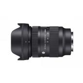 「SIGMA 28-70mm F2.8 DG DN | Contemporary」