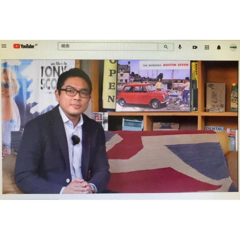 BMWジャパンは2021年3月2日、インターネットを介して「MINI Day オンライン発表会」を開催し、MINIブランド...