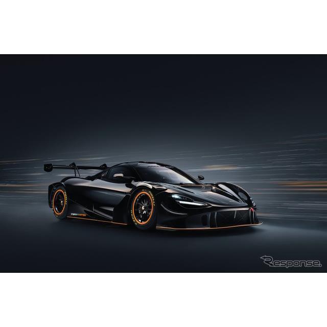 マクラーレンオートモーティブは3月15日、マクラーレン『720S GT3X』(McLaren 720S GT3X)を発表した。 ...
