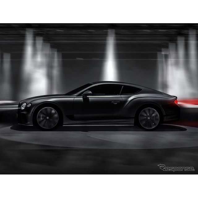 ベントレーは3月16日、新型『コンチネンタルGTスピード』(Bentley Continental GT Speed)を3月23日、ワー...