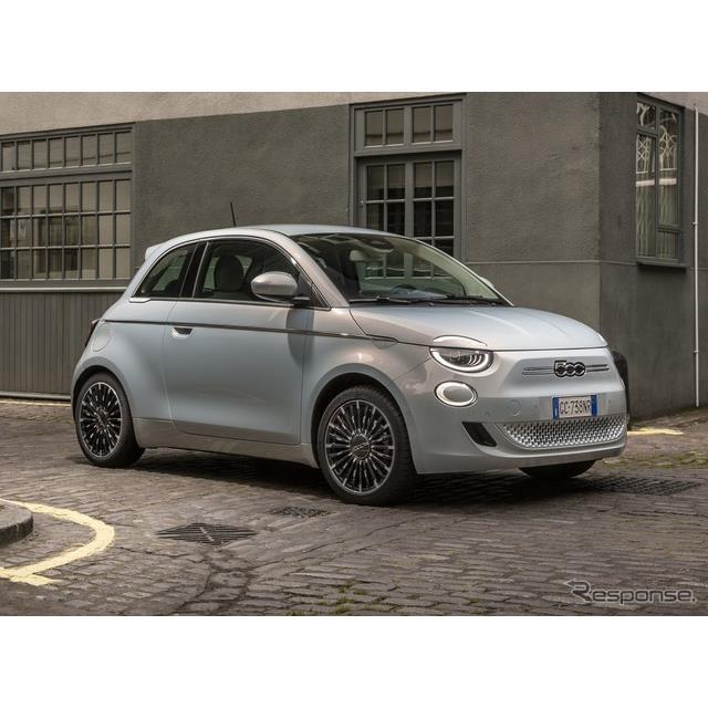 ステランティス傘下のフィアット(Fiat)ブランドは3月16日、「KIRIプロジェクト」を発表した。  KIRIプ...