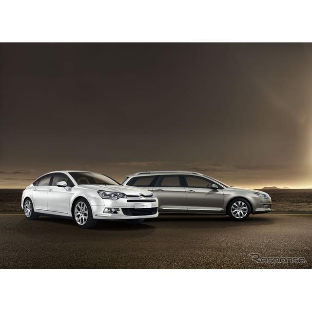シトロエン(Citroen)は3月20日、新型車のワールドプレミアを4月12日に行うと発表した。  この新型車に...