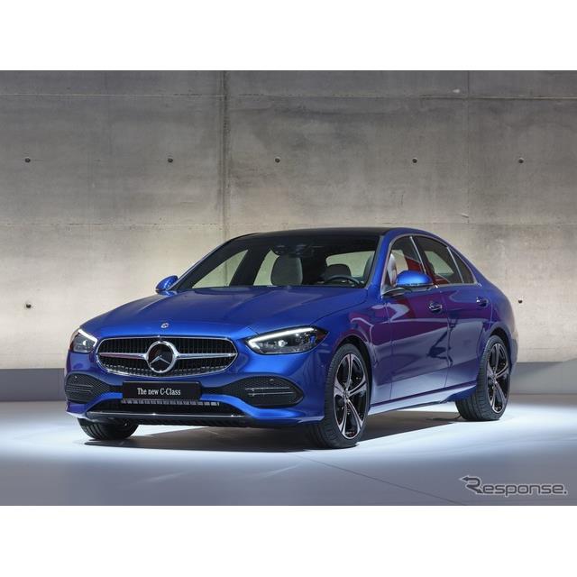 メルセデスベンツは3月30日、新型『Cクラスセダン』(Mercedes-Benz C-Class Sedan)の受注を欧州で開始し...