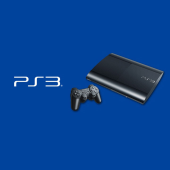 PS3※画像は同社ホームページより