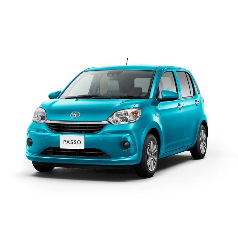 トヨタ自動車は2021年4月1日、コンパクトカー「パッソ」に一部改良を実施し、同日、販売を開始した。  パ...