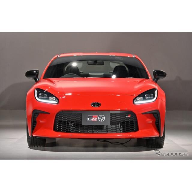 トヨタのレーシングディビジョンであるトヨタガズーレーシング(TOYOTA GAZOO Racing)は、新型2シーターFR...