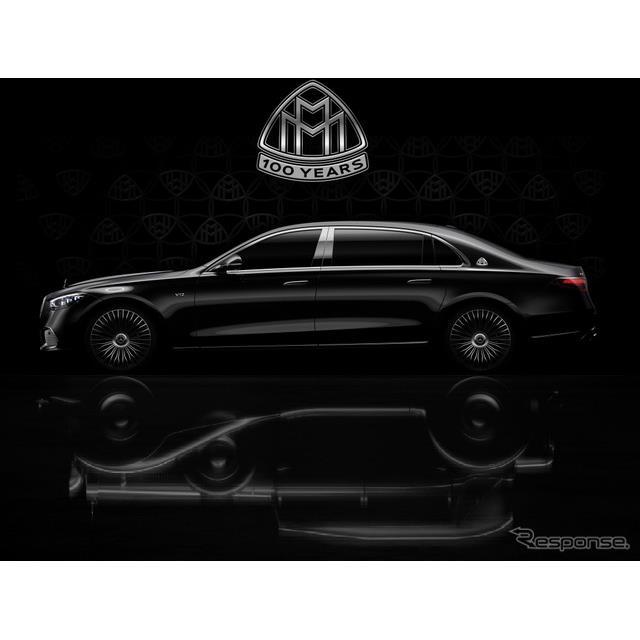メルセデスベンツは4月13日、新型メルセデスマイバッハ『Sクラス』(Mercedes-Maybach S-Class)に追加予定...