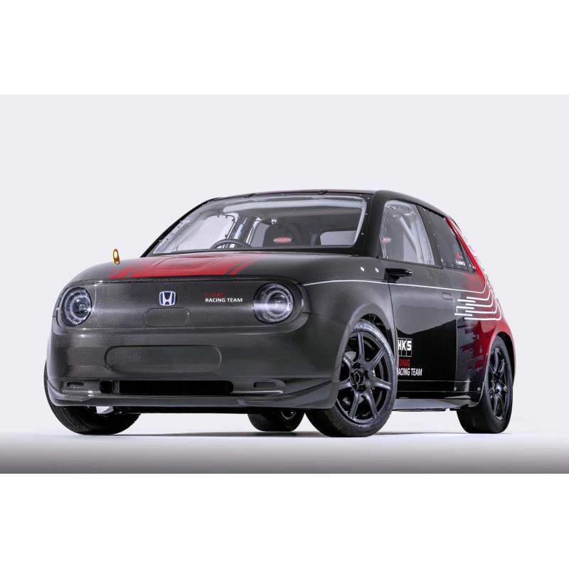 ホンダアクセスは2021年4月16日、コンセプトカー「e-DRAG」「K-CLIMB」を東京・青山の「Hondaウエルカムプ...