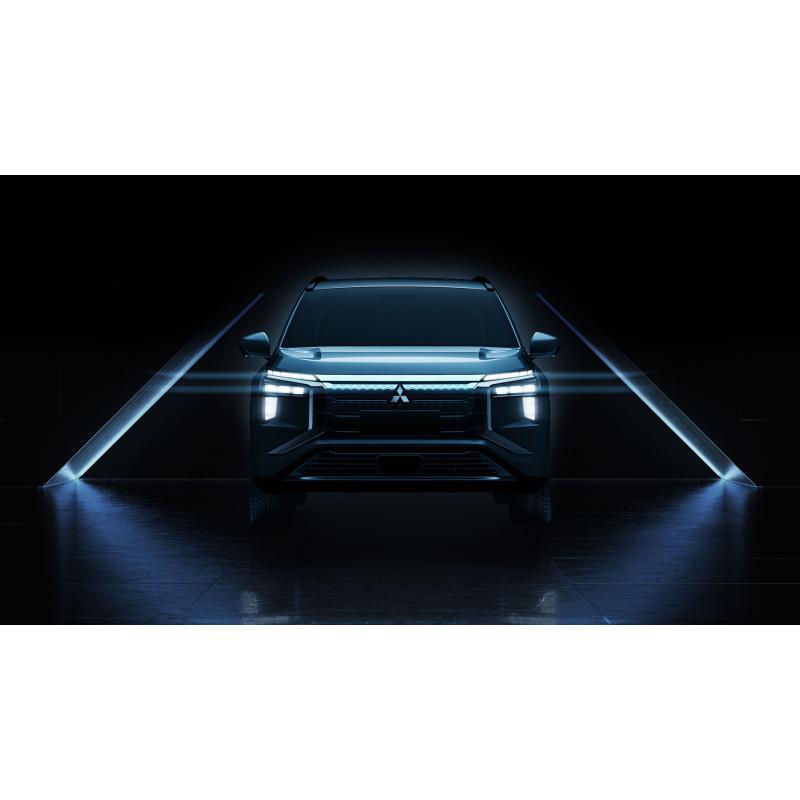 三菱自動車の中国における車両生産・販売合弁会社である広汽三菱汽車(広汽三菱)は2021年4月19日、中国で...