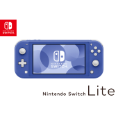 Nintendo Switch Lite ブルー