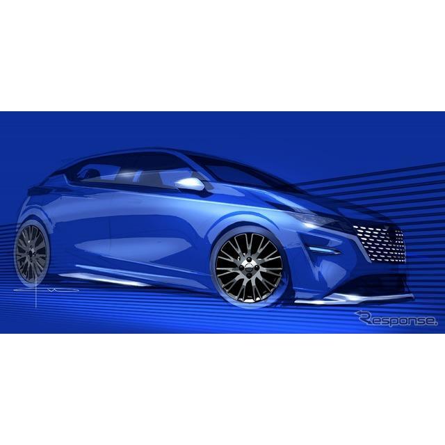 日産『ノートe-POWERオーテック(以下ノートオーテック)』は、近年オーテックのブランド名を冠した各車と...