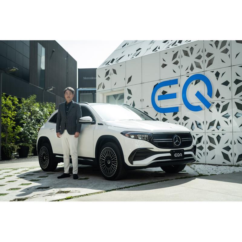 メルセデス・ベンツ日本は2021年4月26日、新型電気自動車(EV)「EQA」を発表し、同日、販売を開始した。 ...