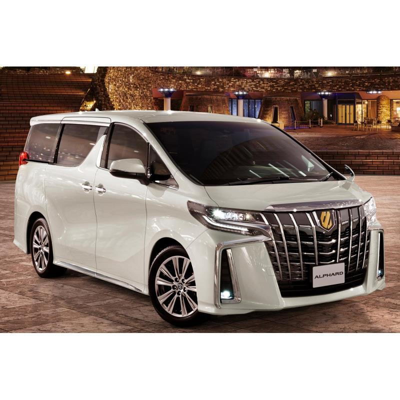 トヨタ自動車は2021年4月28日、高級ミニバン「アルファード/ヴェルファイア」に一部改良を実施するととも...