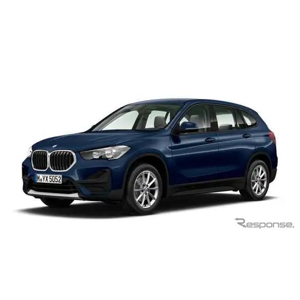 ビー・エム・ダブリュー(BMWジャパン)は、『X1 xDrive18d』および『X2 xDrive20d』『X2 M35i』にて、人気...