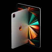 新型「iPad Pro」