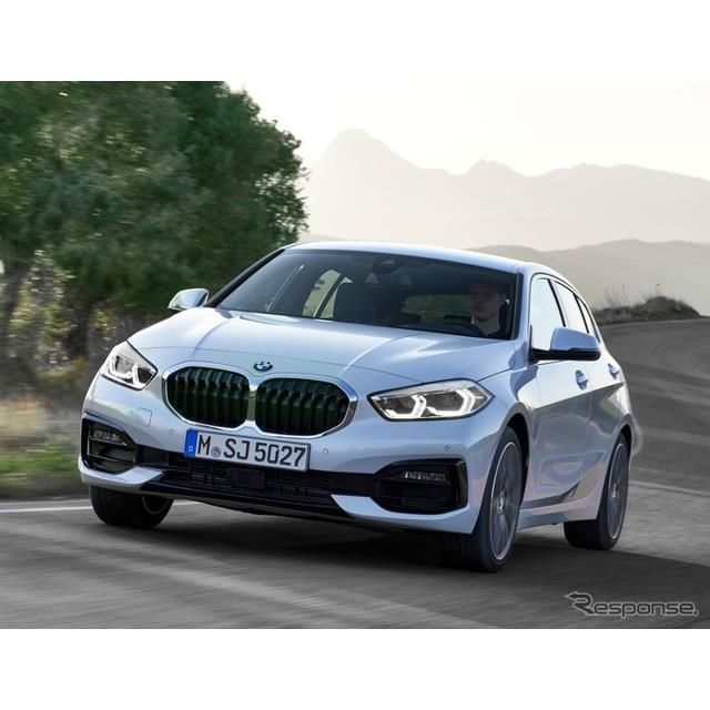 BMWは5月26日、2021 年7月から欧州向けの複数のモデルでアップデートを実施すると発表した。  ◆1シリー...